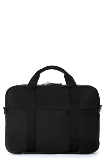 Taikan Apache Briefcase - Black