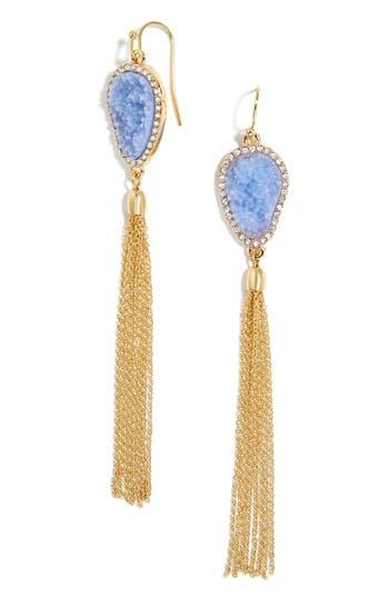 Women's Baublebar Starfire Drop Earrings