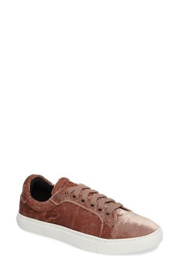 Rebecca Minkoff Bleecker Too Sneaker, Pink