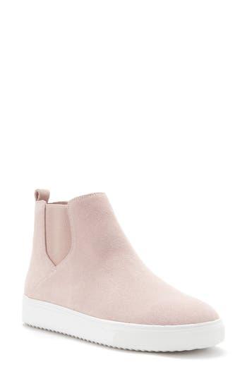 Blondo Baxton Waterproof Sneaker, Pink