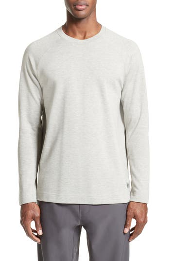 Wings + Horns X Adidas Long Sleeve T-Shirt, White