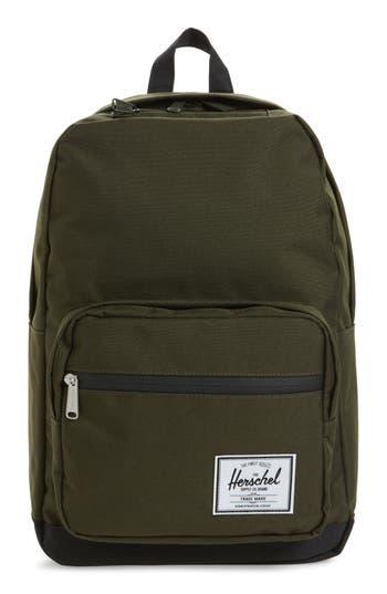 Herschel Supply Co. Pop Quiz Backpack - Green