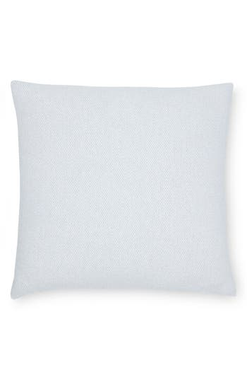 Sferra Terzo Accent Pillow, Size One Size - Green