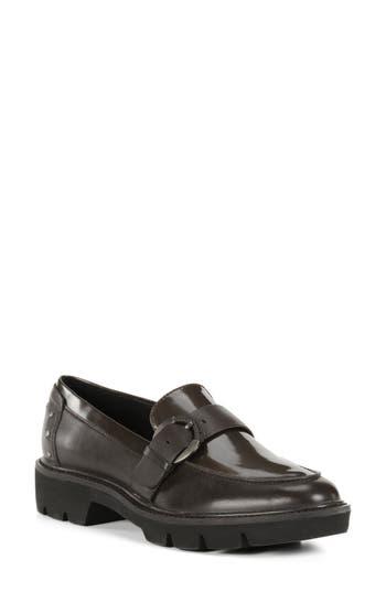 Geox Quinlynn Loafer, Black