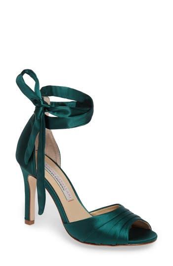 Kristin Cavallari Lilac Sandal- Green