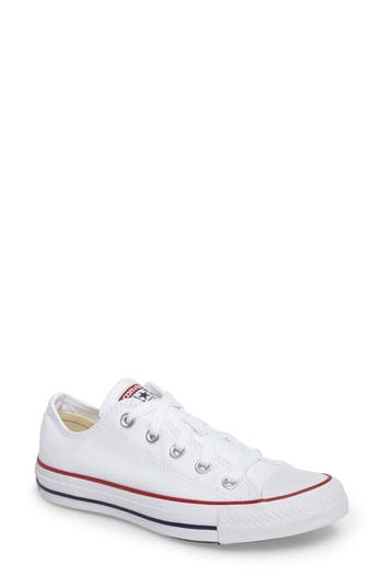 Converse Chuck Taylor® Low Top Sneaker