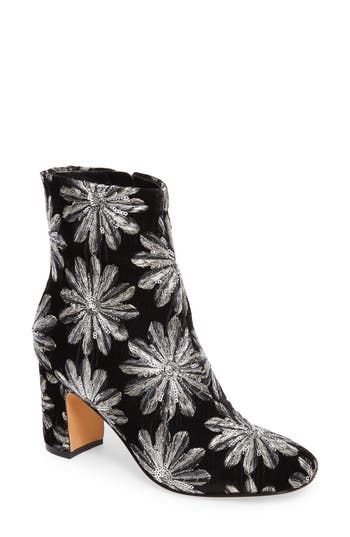 Marc Fisher Ltd. Grazie Bootie, Black