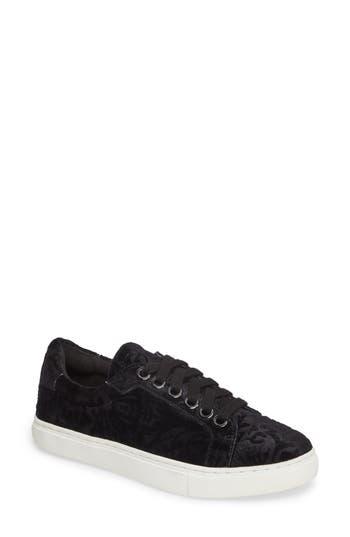Rebecca Minkoff Bleecker Too Sneaker- Black