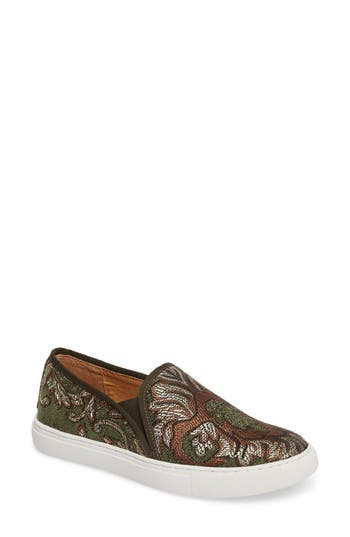 Corso Como Skipper Slip-On Sneaker, Green