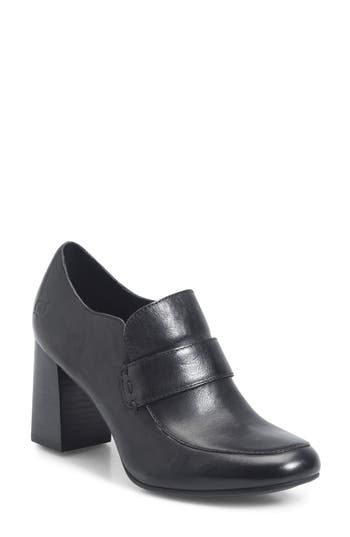 B?rn Mocho Pump, Black