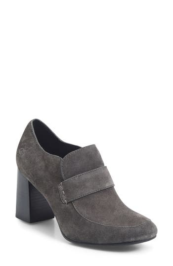 B?rn Mocho Pump, Grey