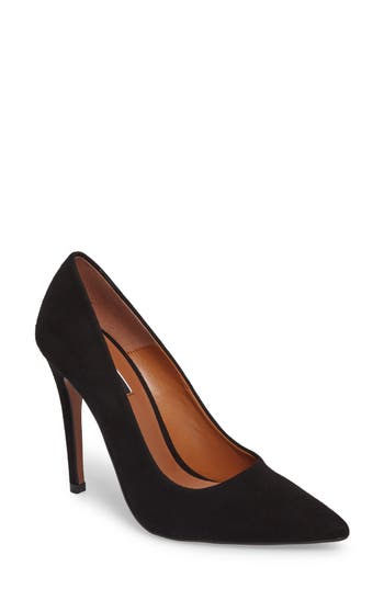 Topshop Glorious Setback Pump