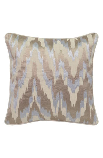 Villa Home Collection Alina Accent Pillow, Size One Size - Beige