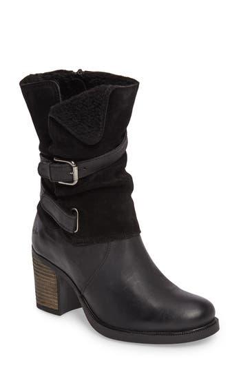 Bos. & Co. Borne Waterproof Boot - Black