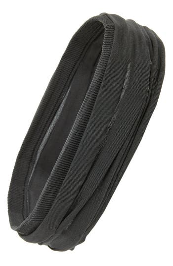 L. Erickson Relaxed Turban Headband at NORDSTROM.com