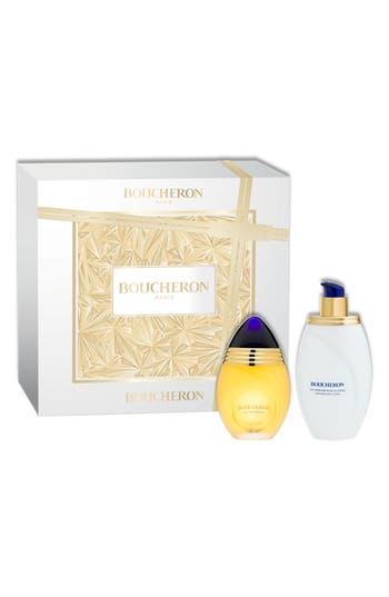 Boucheron Eau De Parfum Set ($195 Value)