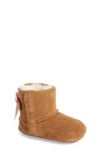 Toddler Girl's Ugg Jesse Bow Ii Bootie