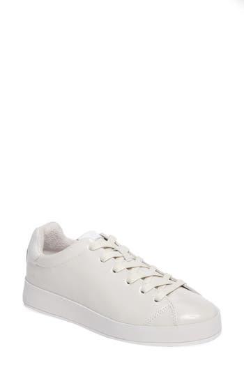 Rag & Bone Rb1 Low-Top Sneaker, White
