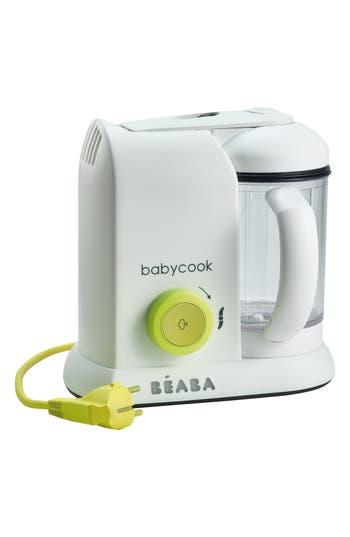 Infant Beaba Babycook Baby Food Maker, Size One Size - Yellow