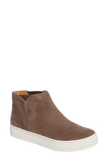 Seychelles Set Platform Sneaker, Brown