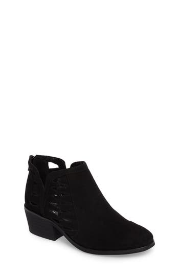 Toddler Girl's Vince Camuto Peera Cutout Bootie
