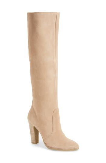 Dolce Vita Celine Knee-High Boot, Pink
