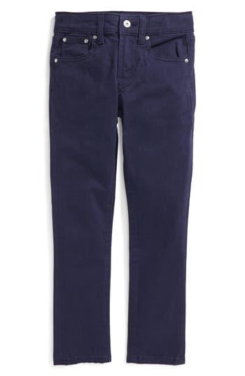 Boys Ag Adriano Goldschmied Kids The Kingston Luxe Slim Jeans