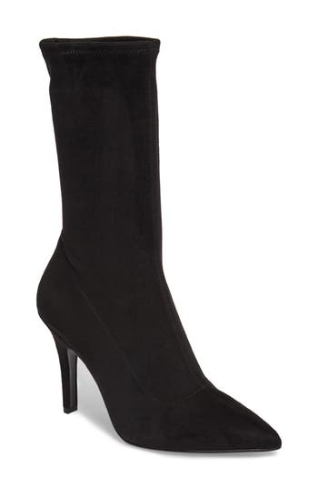 Marc Fisher Ltd Unita Bootie, Black