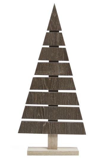 Allstate Wood Tree