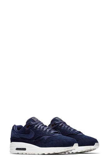 Nike Air Max 1 Lux Sneaker, Blue
