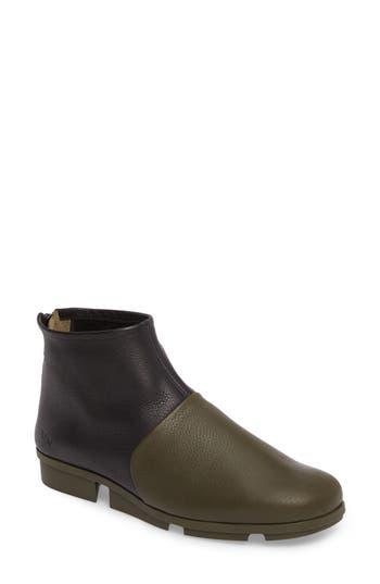 Arche Kymono Boot, Green