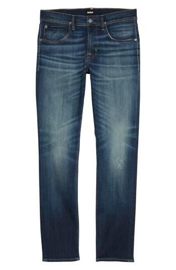 Hudson Blake Slim Fit Jeans, Blue