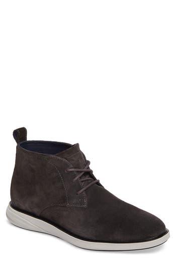 Cole Haan Grand Evolution Chukka Boot, Grey
