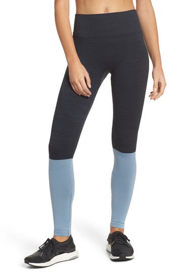 Climawear Revolution Leggings, Blue