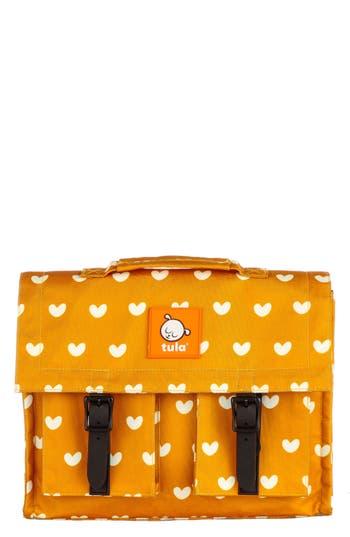 Toddler Baby Tula Play Backpack - Yellow