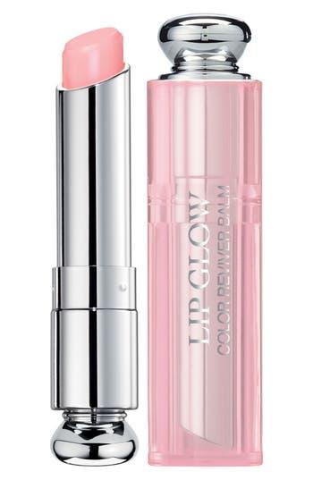 Dior Addict Lip Glow Color Reviving Lip Balm - 101 Matte Pink / Matte