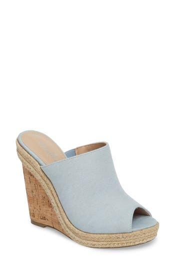 Charles By Charles David Balen Wedge, Blue
