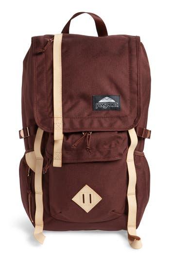 Jansport Red Rocks Hatchet Backpack - Red