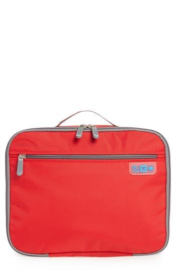 Flight 001 Seat Pak Pro Plane Seat Organizer - Red