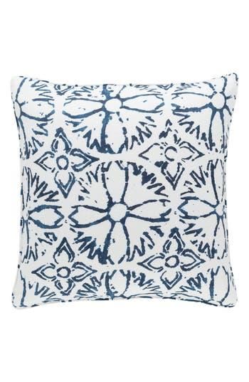 Pine Cone Hill Aylin Linen Sham, Size Standard - Blue