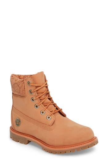 Timberland Henna Premium Boot, Brown
