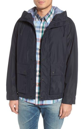 Barbour Twine Jacket, Blue