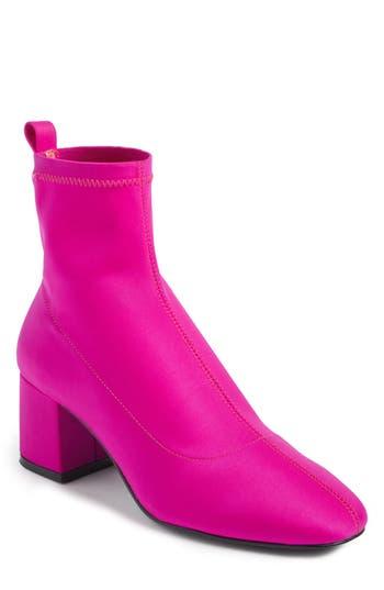 Topshop Buttercup Bootie - Pink
