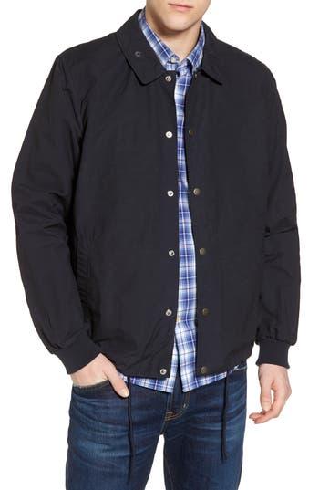 Barbour Reel Jacket, Blue