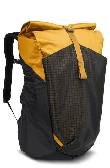 Men's The North Face Itinerant Backpack - Yellow