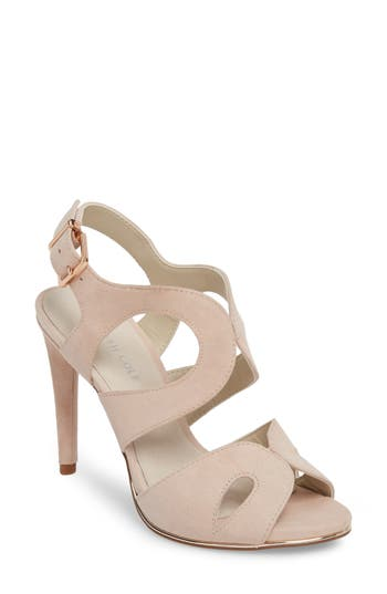 Kenneth Cole New York Baldwin Sandal- Pink