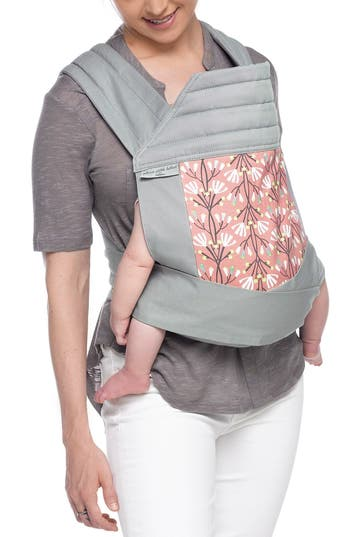 Infant Moby Wrap Double Tie Baby Carrier