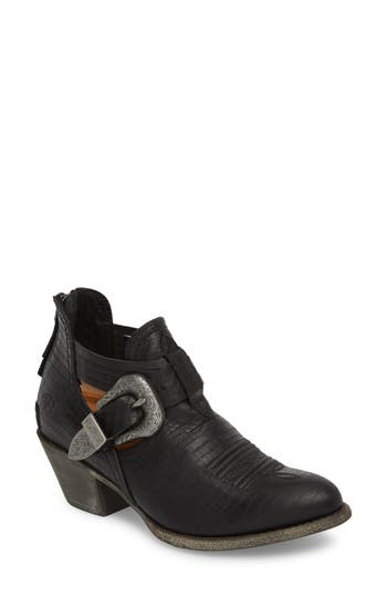 Ariat Dulce Bootie- Black