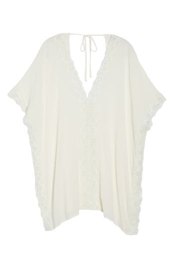 Women's Chelsea28 Cover-Up Tunic, Size X-Small/Small - Ivory