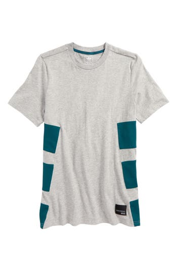 Boys Adidas Originals Eqt TShirt